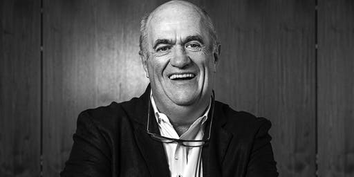 Liverpool Literary Lecture 2019 with Colm Tóibín