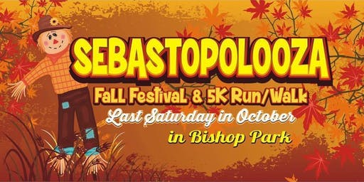 Sebastopolooza Fall Festival Arts & Crafts App