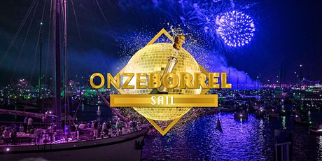 ONZEBORREL | Sail 2020 tickets