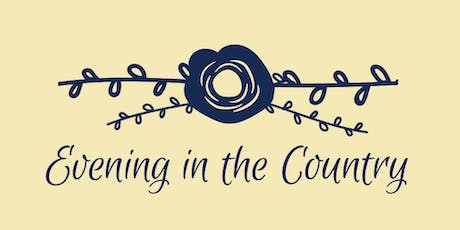 An Evening in the Country – A Fundraising Banquet tickets