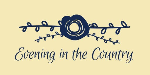An Evening in the Country – A Fundraising Banquet
