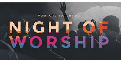 Worship Night Fundraiser