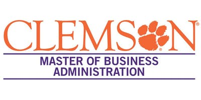 ASHEVILLE: Clemson MBA Info Session