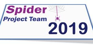 2019.DEZ - Capacitação em Spider Project - SPU - 8...