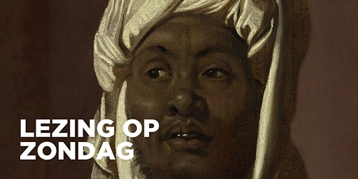 Nico Van Hout over Rubens' tronies