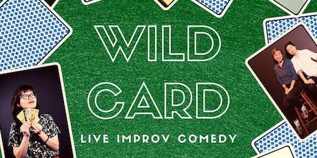 Wild Card tickets