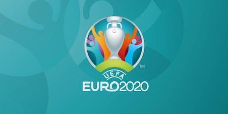 UEFA: England VS Czech Republic tickets