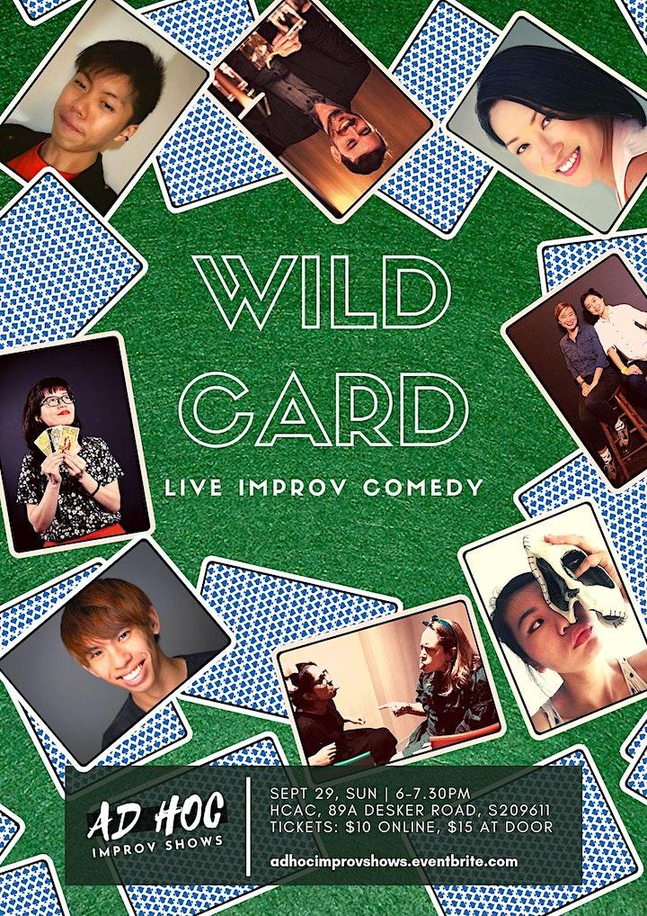 Wild Card image