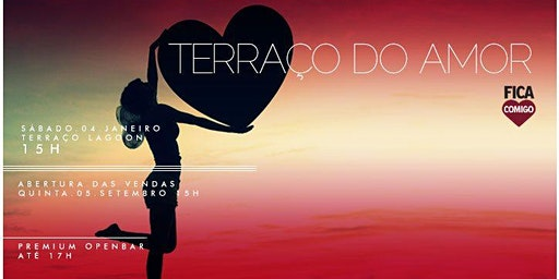 Terraço do Amor 2020