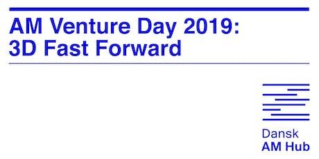 AM Venture Day tickets