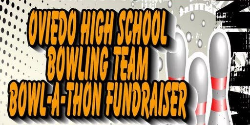 2019/2020 Season-OHS Boys Varsity Bowling Team Bowlathon