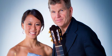 Classical Series - D'Amore Duo tickets