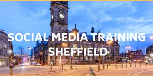 Smart Social Media for Travel Professionals (Sheffield)