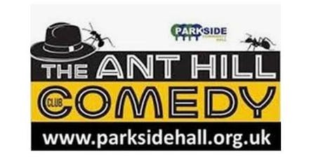 Anthill Comedy Club - October Comedy Night tickets