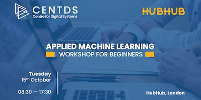 Applied Machine Learning Workshop for Beginners