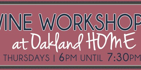 Oakland HOME's Sparkling Wine Showdown tickets