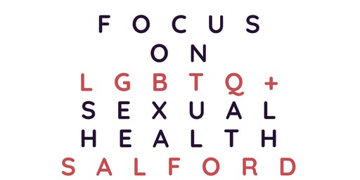 LGBTQ+ Sexual Health focus group - Salford