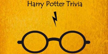 Harry Potter Trivia!! tickets