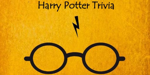 Harry Potter Trivia!!