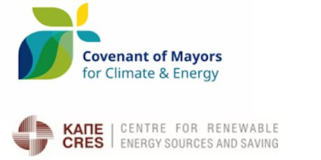 "Workshop: ""The Covenant of Mayors in the era of Climate Crisis"" tickets"