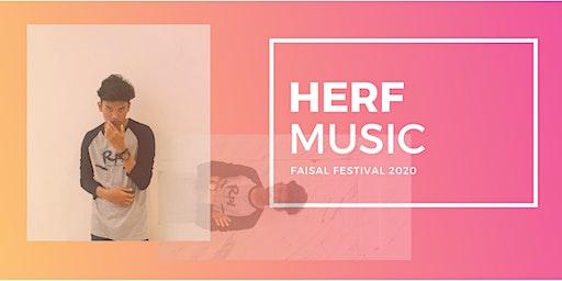 HERF Music Faisal Festival 2020