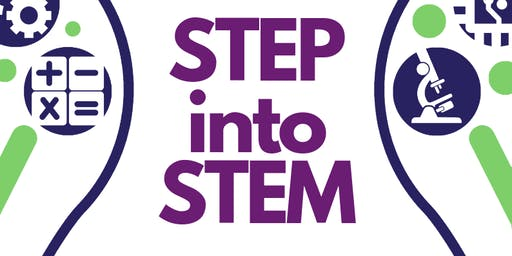 Step into STEM - East Kilbride