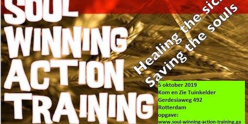 Soul Winning Activation Training (SWAT)