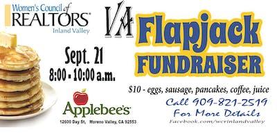 VA Flapjack Fundraiser