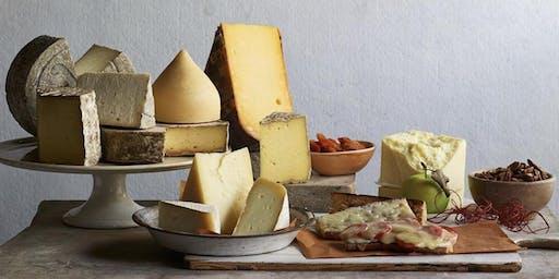Cheese & Whiskey Around the World
