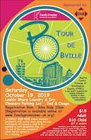 Tour De Bville 2019