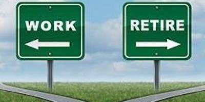 Should I Stay or Should I Go? Teacher Pension Seminar, Clare Education Centre