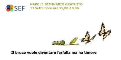 """[Napoli] Seminario Gratuito"""" Psicologia Funzionale: Cambiamenti Psicocorporei nell'Adolescenza"""""""