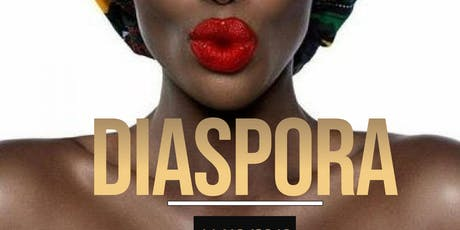 Afro-Diaspora tickets