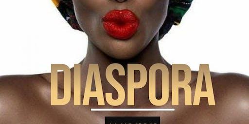 Afro-Diaspora