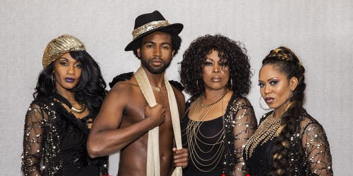 Boney M en concierto, Casino Gran Madrid