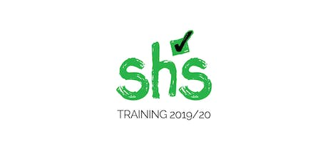 SHS training: Improving Attendance tickets