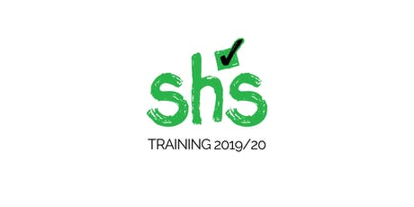 SHS training: Economic Well-Being tickets