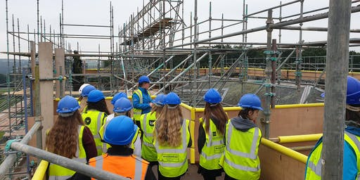 Women in Engineering at Wentworth Woodhouse