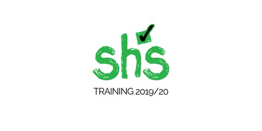 SHS training: Child Sexual Exploitation
