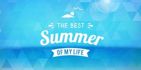 Summer Show and Tell biglietti