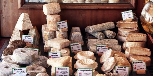 The Fundamentals of Cheese