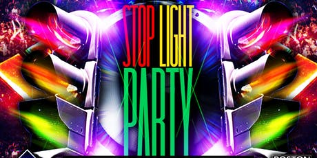 Stoplight Party @ The Greatest Bar tickets