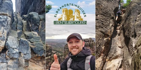 Stiegen-Abenteuertour für Fortgeschrittene Tickets