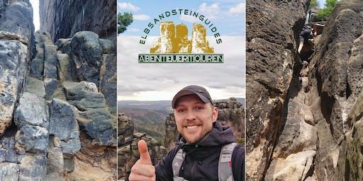Stiegen-Abenteuertour für Fortgeschrittene