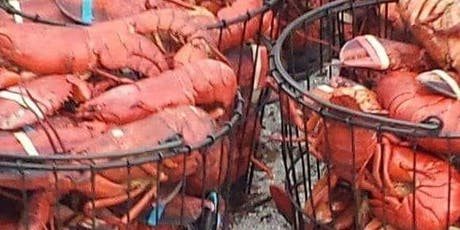 Classic New England Lobster Bake tickets