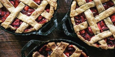 Holiday Baking with Mosquito Supper Club