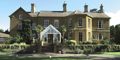 The Sedgebrook Hall Wedding Fayre tickets