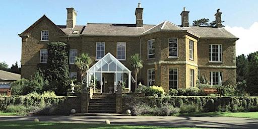 The Sedgebrook Hall Wedding Fayre