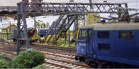 THE Christmas Model Railway Show - Manchester 2019! tickets