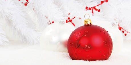 Navidad Flamenca en Madrid 2019  tickets